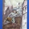 Karl Elund - Som skrubbsåret om vintern